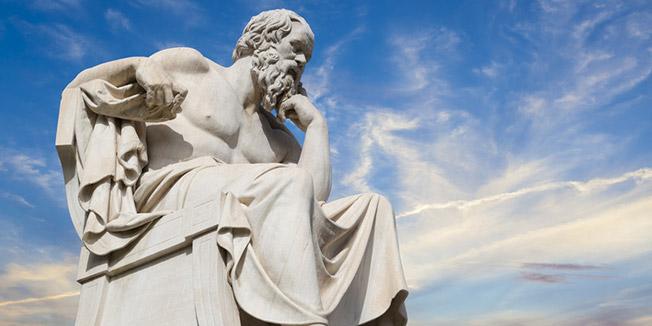 Bild Philosophie