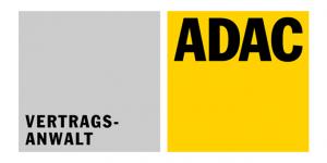 Logo ADAC-Vertragsanwalt