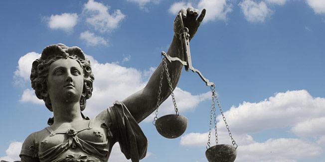 Bild Strafrecht